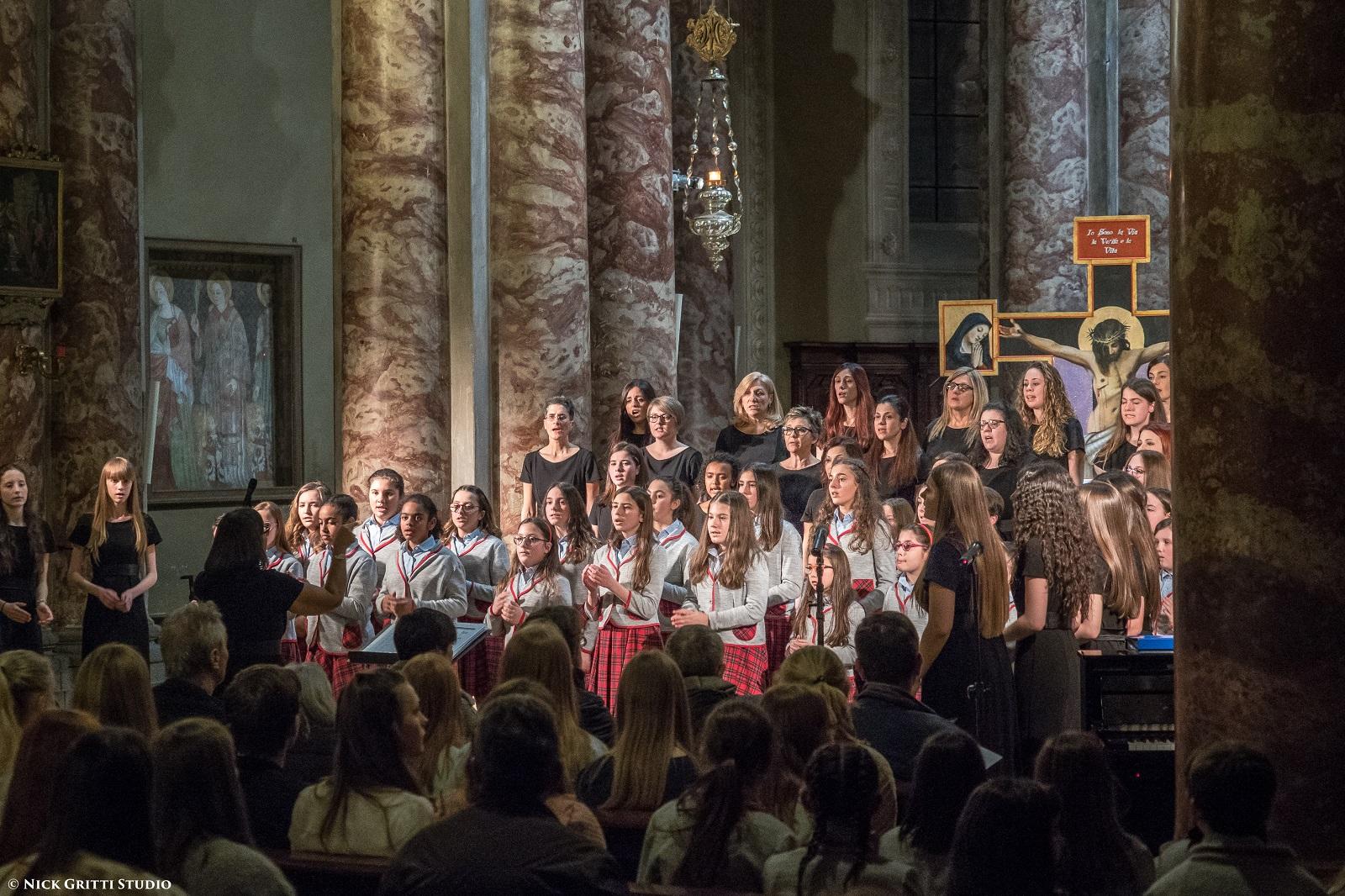 PAM e KG Singers – Marzo 2018 – 15