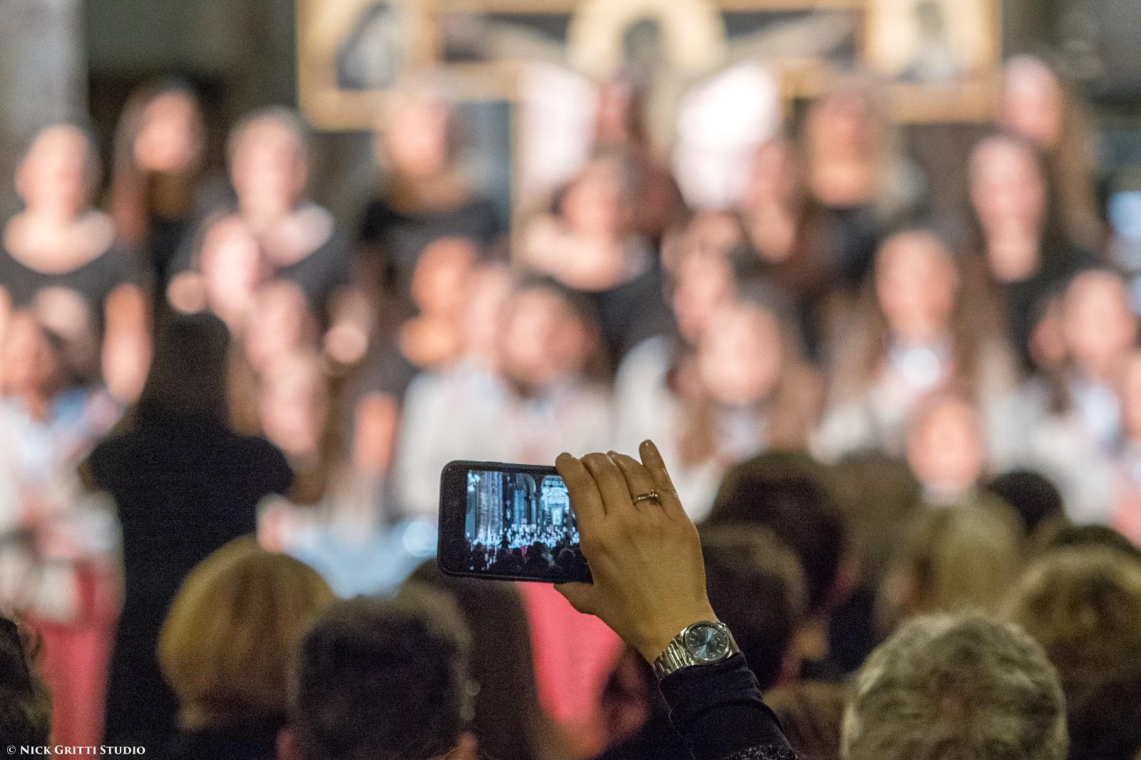 PAM e KG Singers – Marzo 2018 – 14