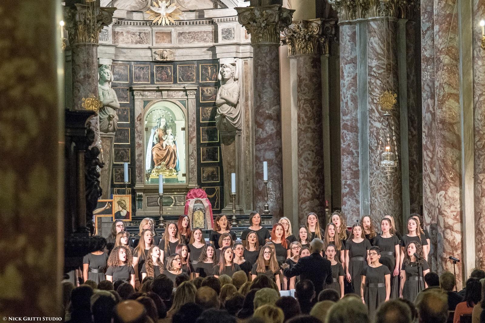 PAM e KG Singers – Marzo 2018 – 20