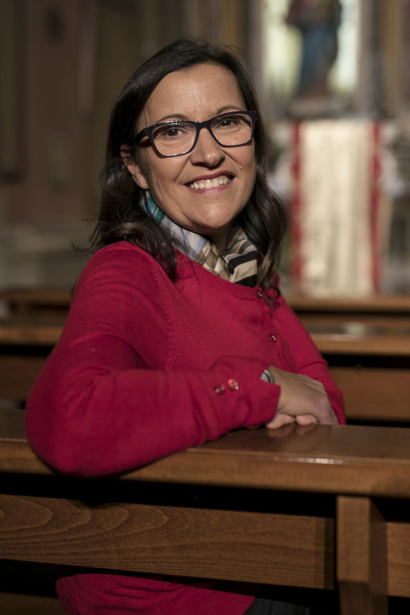 Roberta Massetti