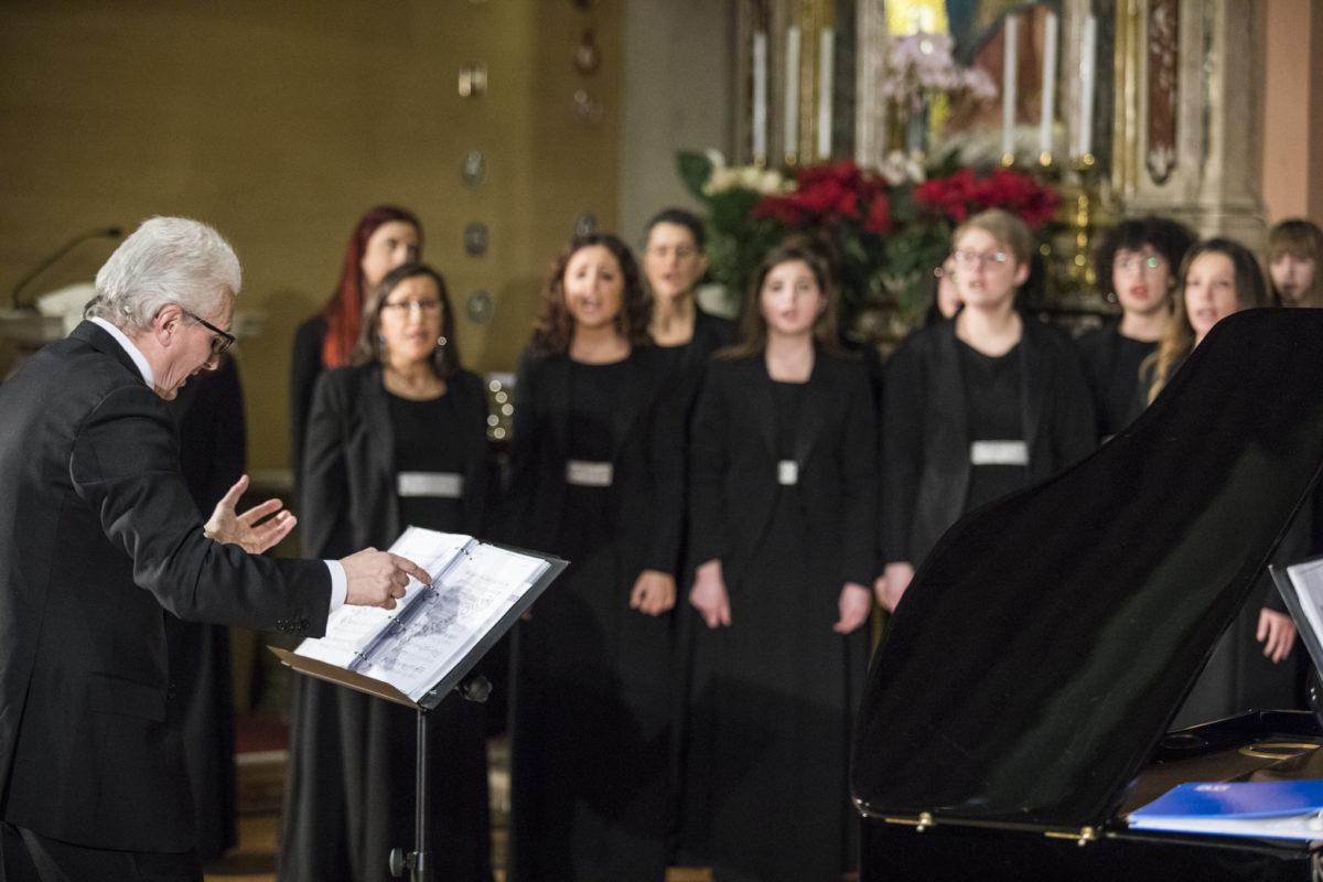 Concerto di Natale - 22/12/2018 - 04