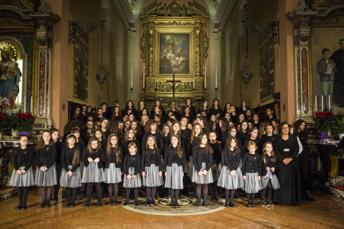 Concerto di Natale - 22/12/2018 - 05