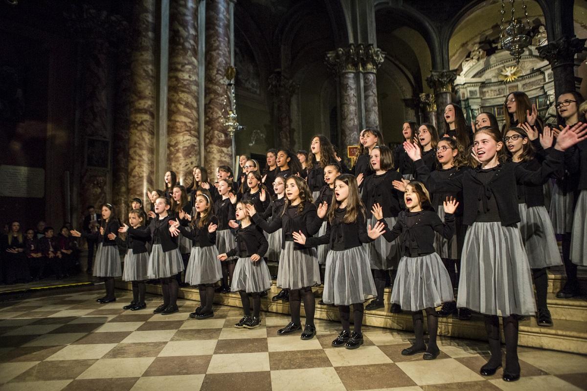 Gemellaggio Piccoli Musici - Santa Maria Chiari - 23 Marzo 2019 - 7