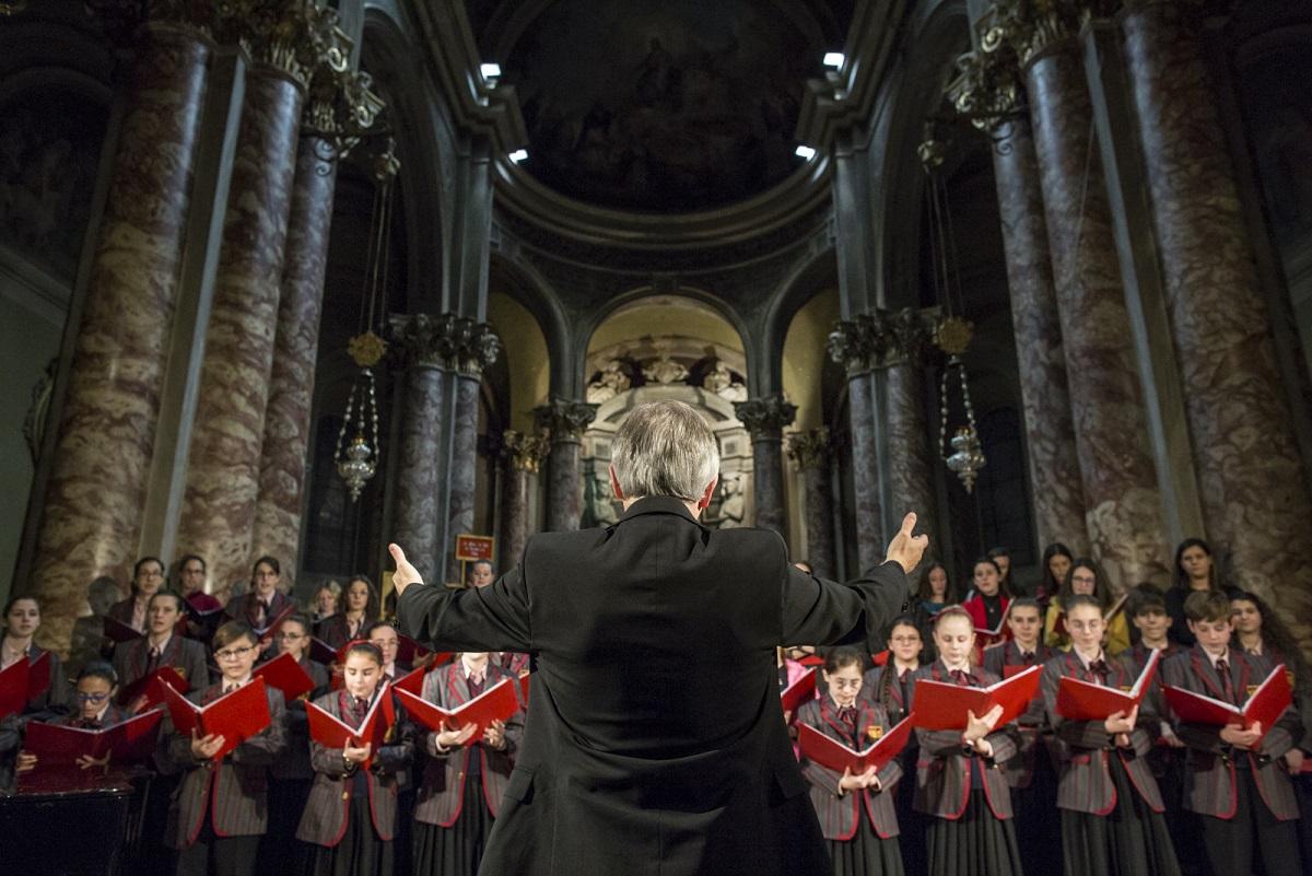Gemellaggio Piccoli Musici - Santa Maria Chiari - 23 Marzo 2019 - 9