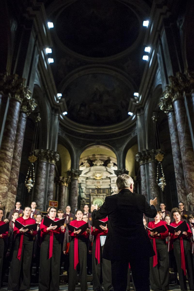 Gemellaggio Piccoli Musici - Santa Maria Chiari - 23 Marzo 2019 - 3
