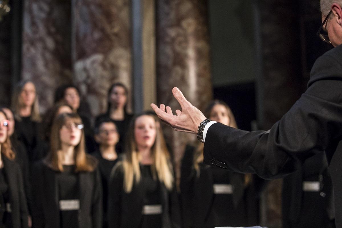 Gemellaggio Piccoli Musici - Santa Maria Chiari - 23 Marzo 2019 - 5