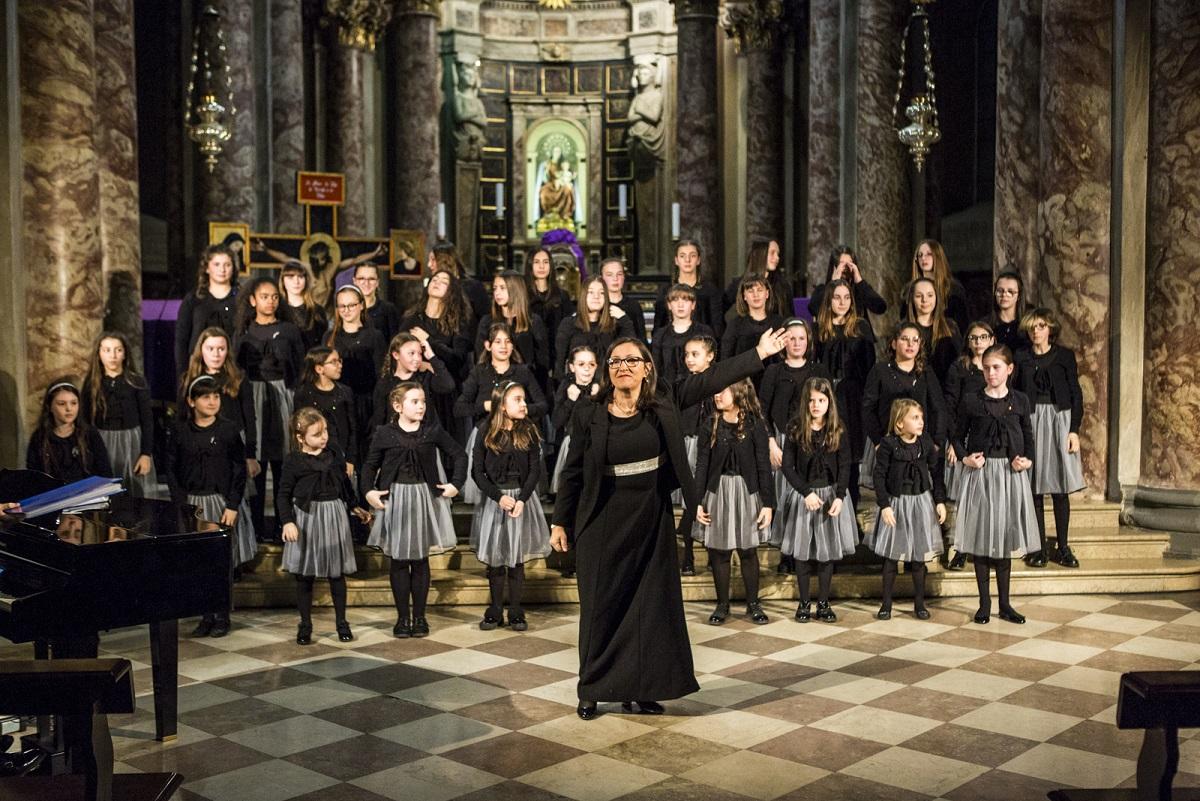 Gemellaggio Piccoli Musici - Santa Maria Chiari - 23 Marzo 2019 - 6