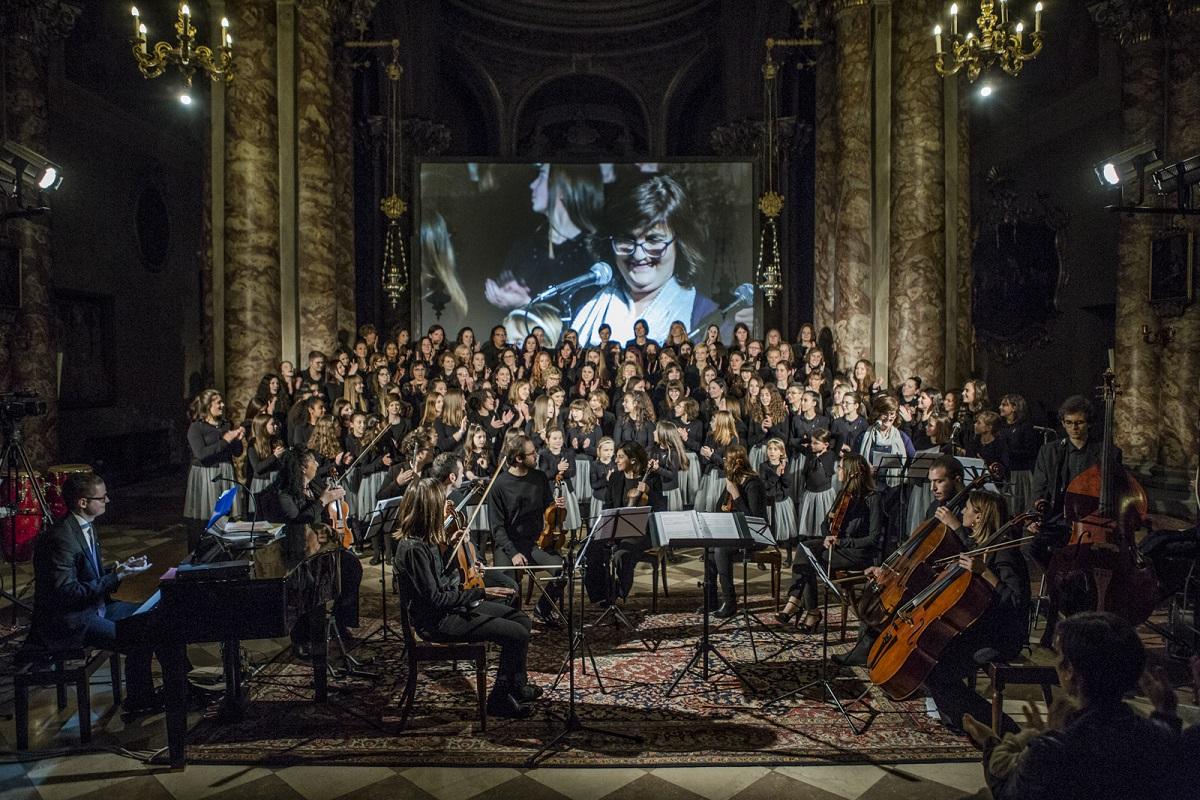 40 Anni - Santa Maria Chiari - 11 Maggio 2019 - 01