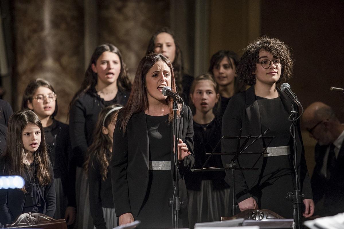 40 Anni - Santa Maria Chiari - 11 Maggio 2019 - 03