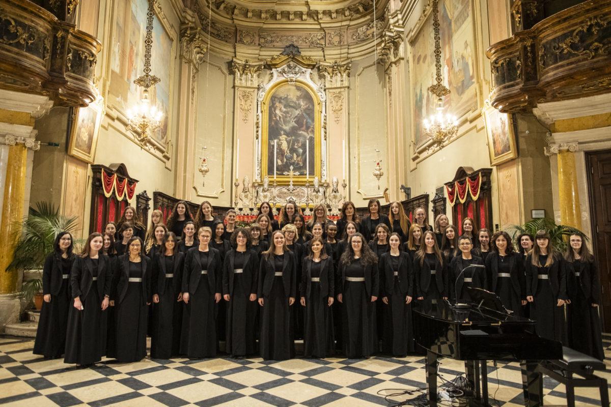 Piccola Accademia - Marone - 22 Dicembre 2019