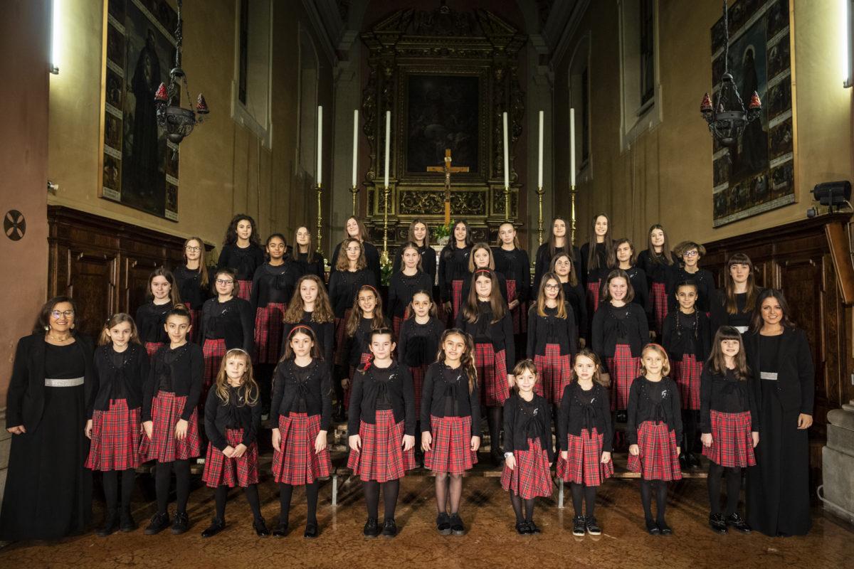 Piccola Accademia - Chiari - 21 Dicembre 2019 - Voci Bianche 03